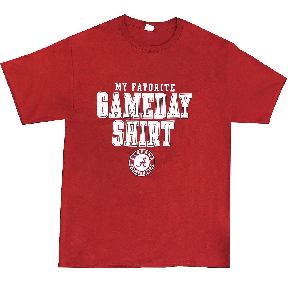 Alabama Crimson Tide T-Shirt Image #1