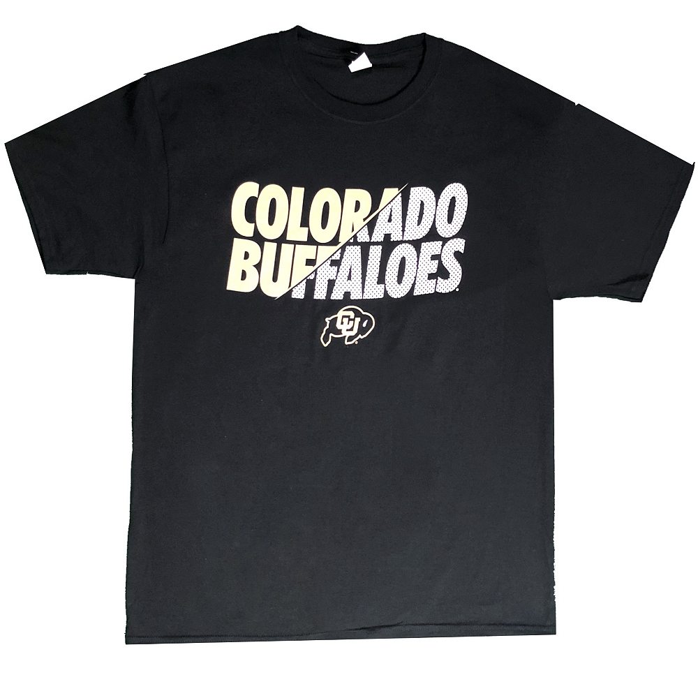 Colorado Buffaloes T-Shirt Image #1