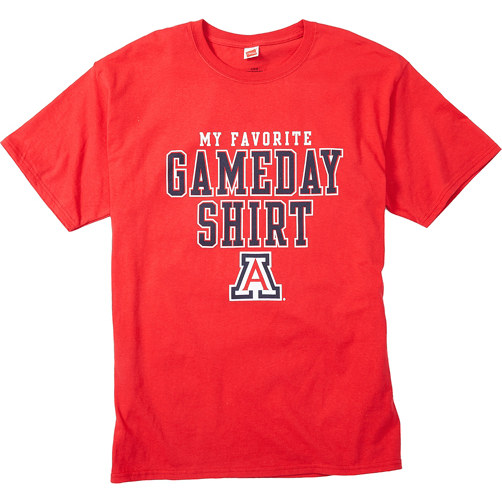 Arizona Wildcats T-Shirt Image #1
