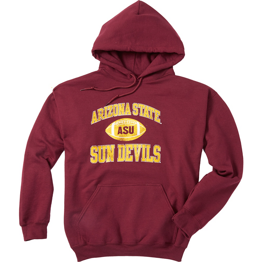 Nav Item for Arizona State Sun Devils Hoodie Image #1