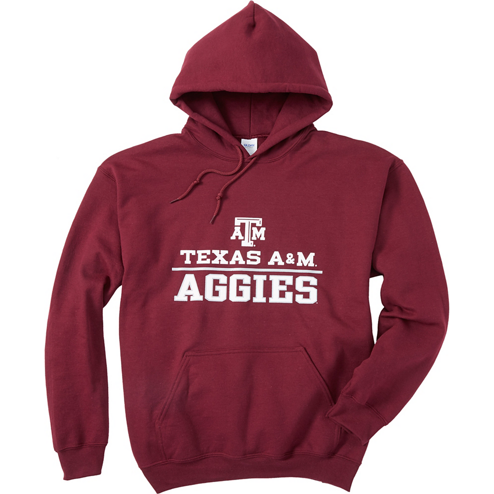 Nav Item for Texas A&M Aggies Hoodie Image #1