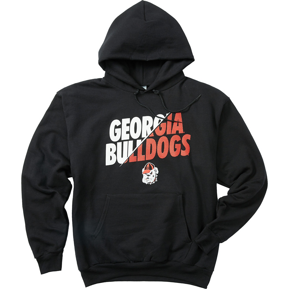 Nav Item for Georgia Bulldogs Hoodie Image #1