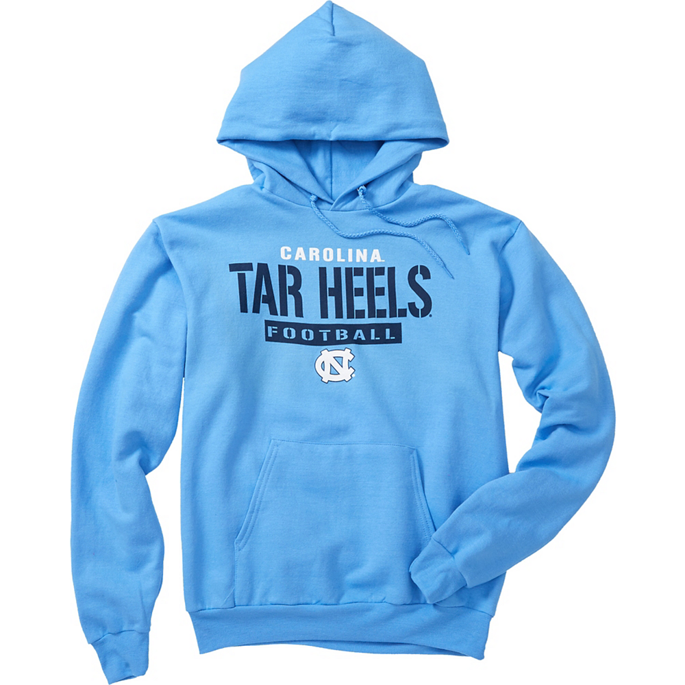 Nav Item for North Carolina Tar Heels Hoodie Image #1