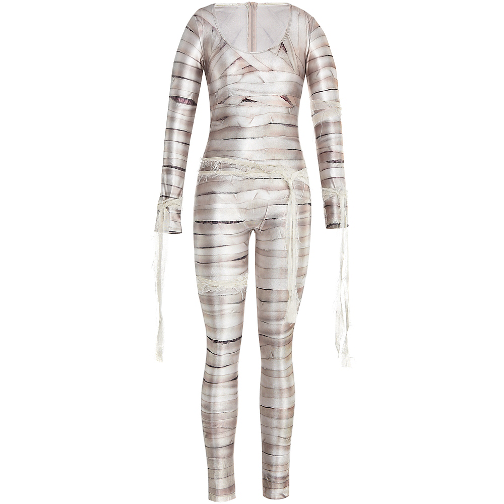 Nav Item for Adult Mummy Catsuit Image #2