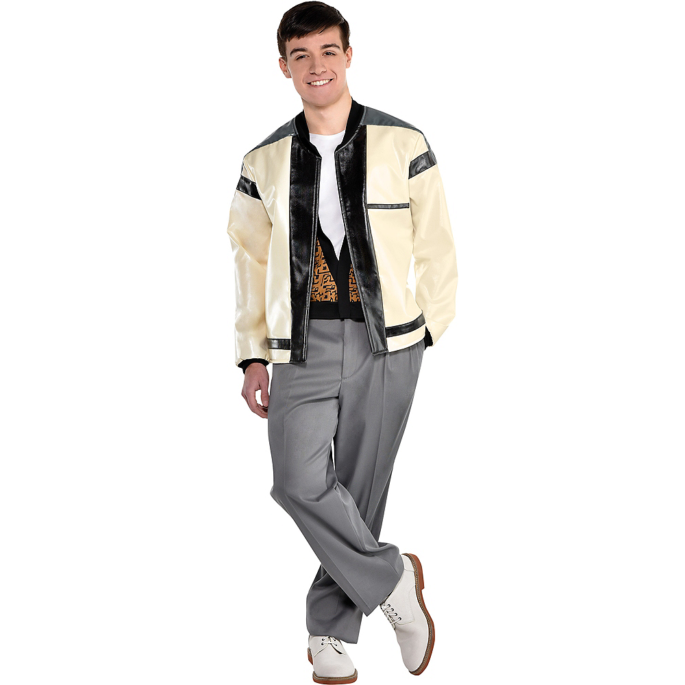 Adult Ferris Bueller Costume Accessory Kit - Ferris Bueller's Day Off Image #1