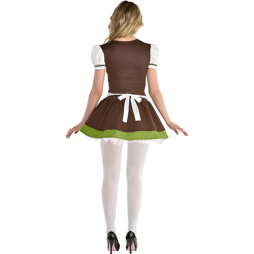 Nav Item for Adult Oktoberfest Costume Image #2