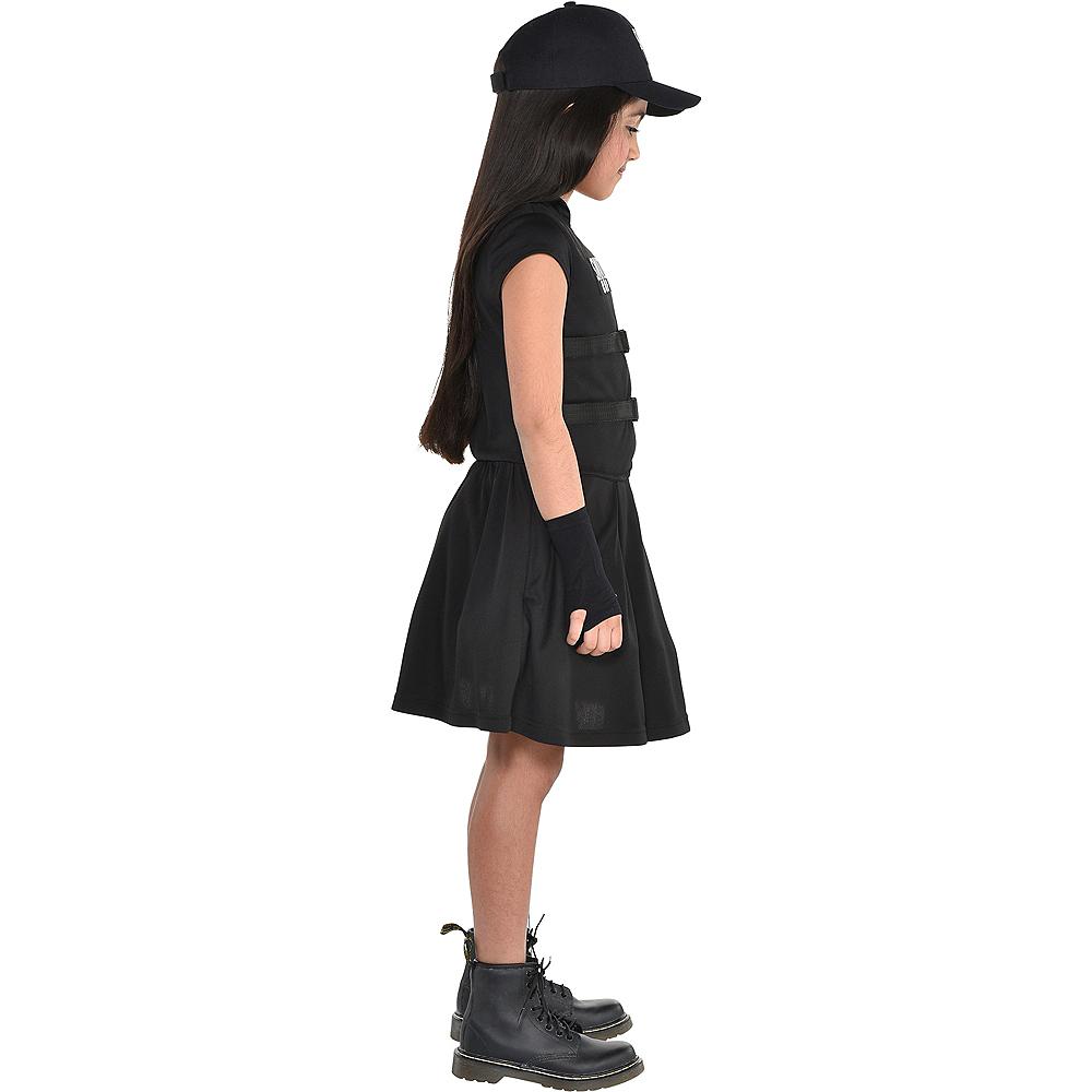 Child S.W.A.T. Cop Costume Image #2