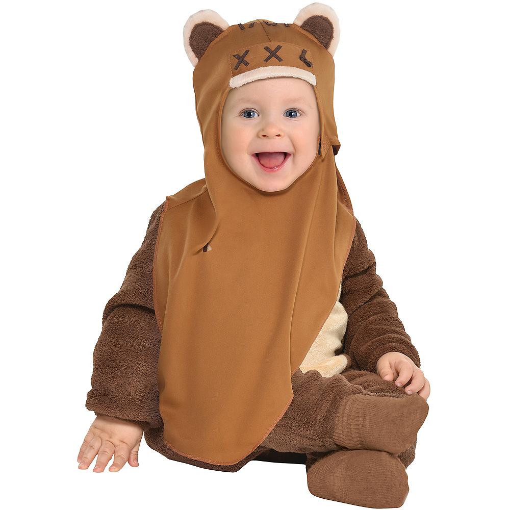 Baby Ewok Costume - Star Wars Image #1