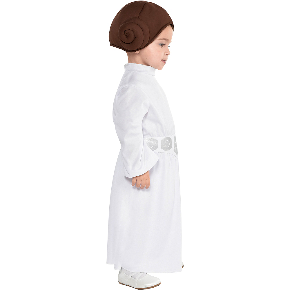 Baby Princess Leia Costume - Star Wars Image #2