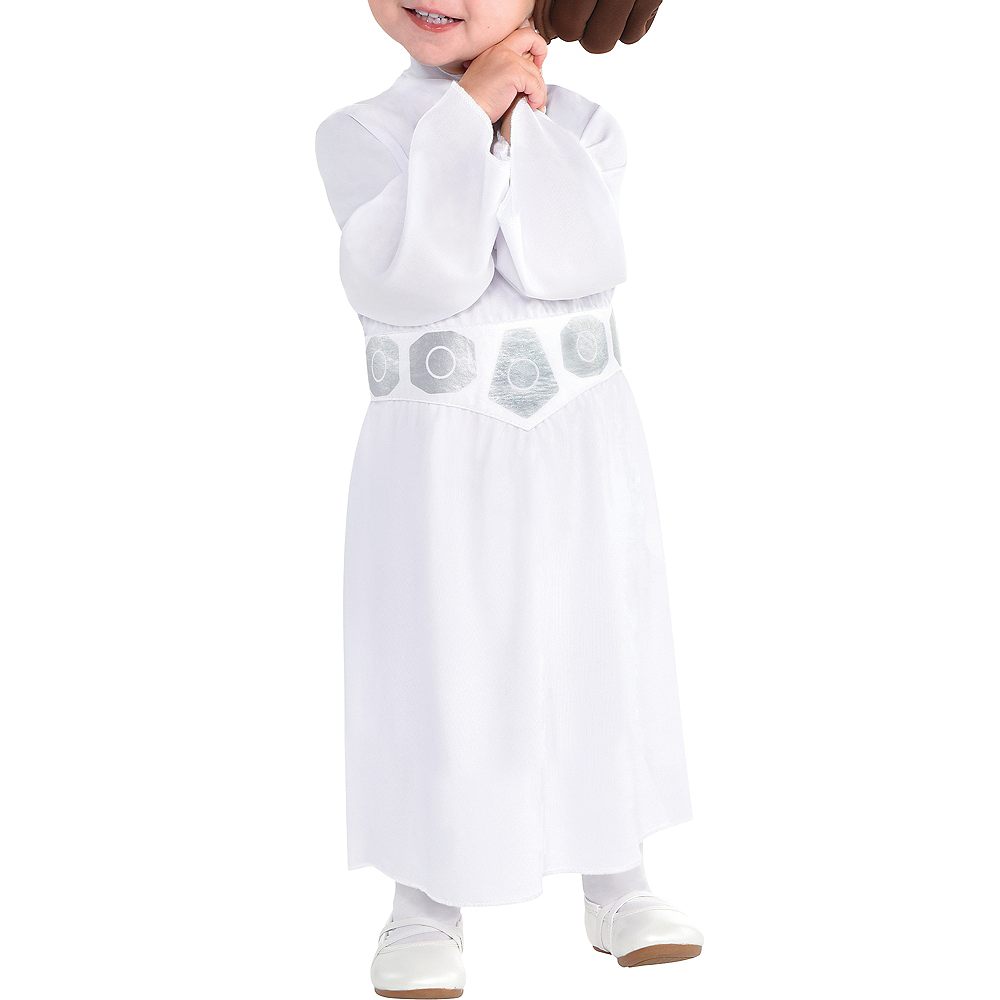 Baby Princess Leia Costume Star Wars Party City