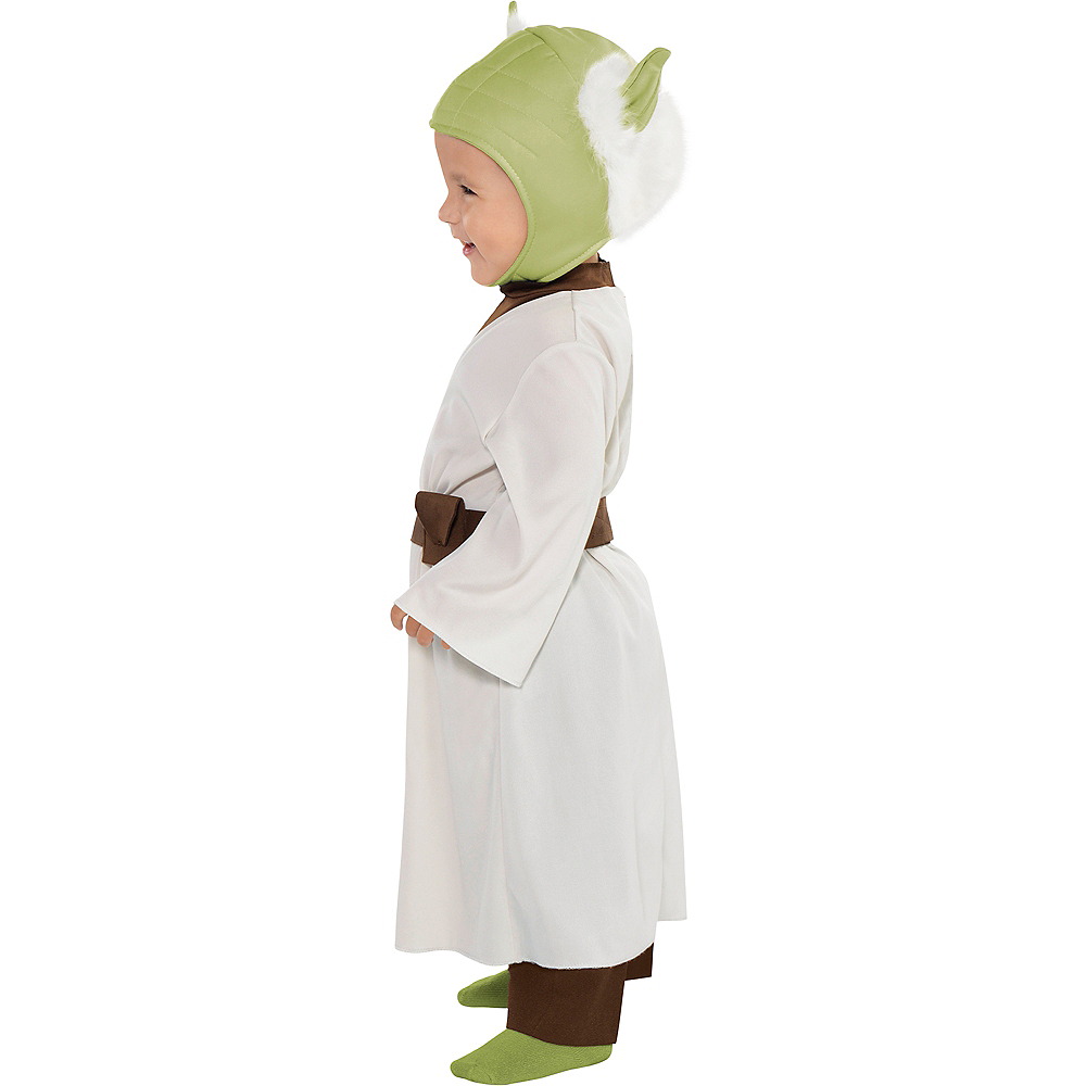 Nav Item for Baby Yoda Costume - Star Wars Image #2
