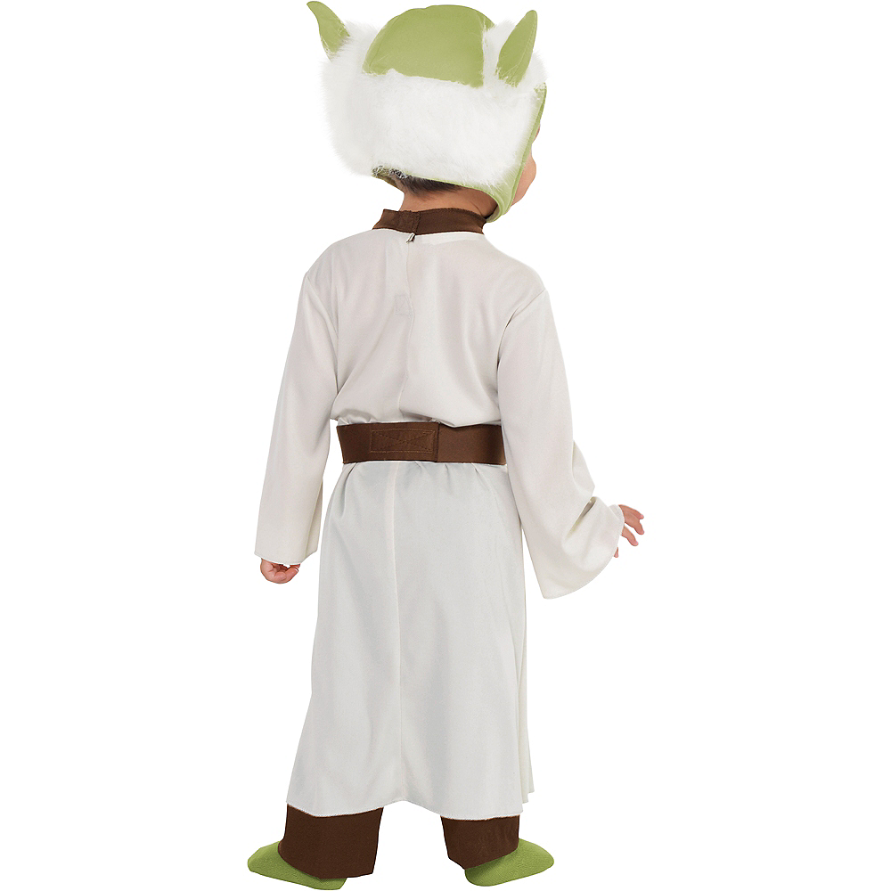 Baby Yoda Costume - Star Wars Image #3