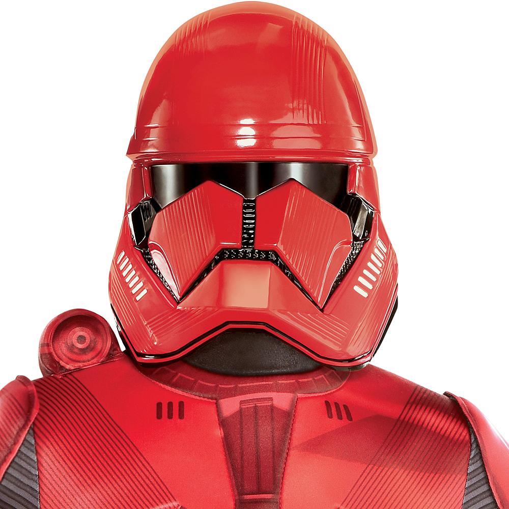 Child Sith Trooper Costume - Star Wars: Episode IX Rise of Skywalker Image #3
