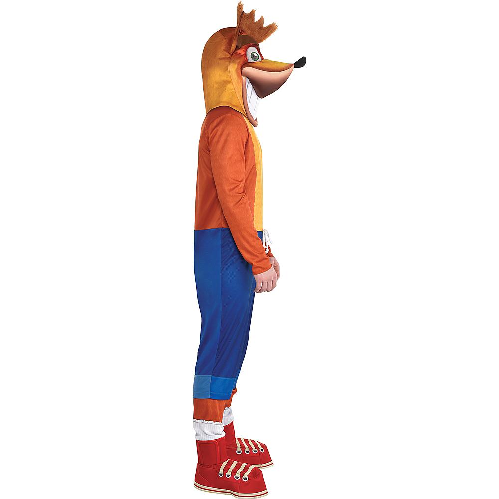 Adult Crash Bandicoot Costume Image #3