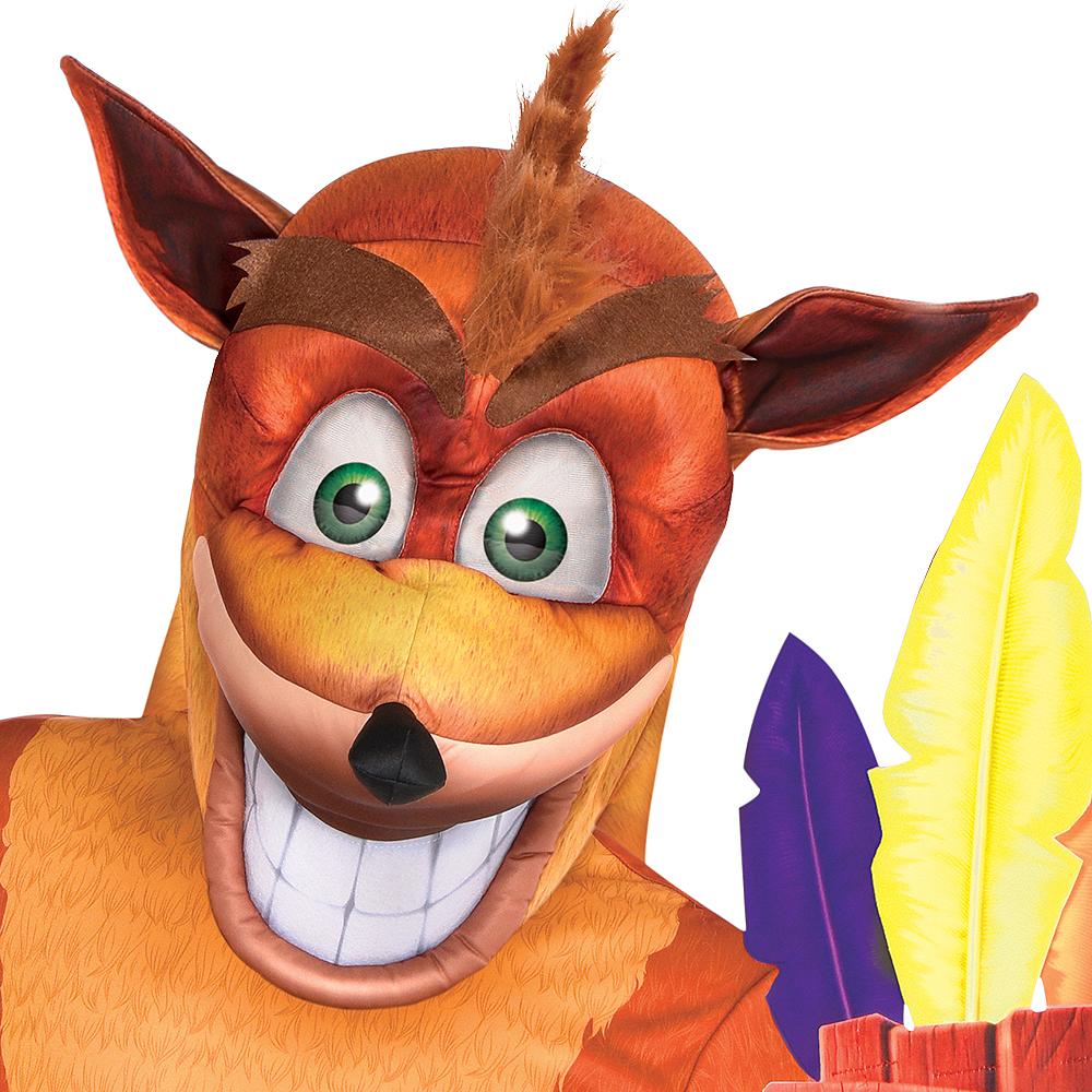 Adult Crash Bandicoot Costume Image #4