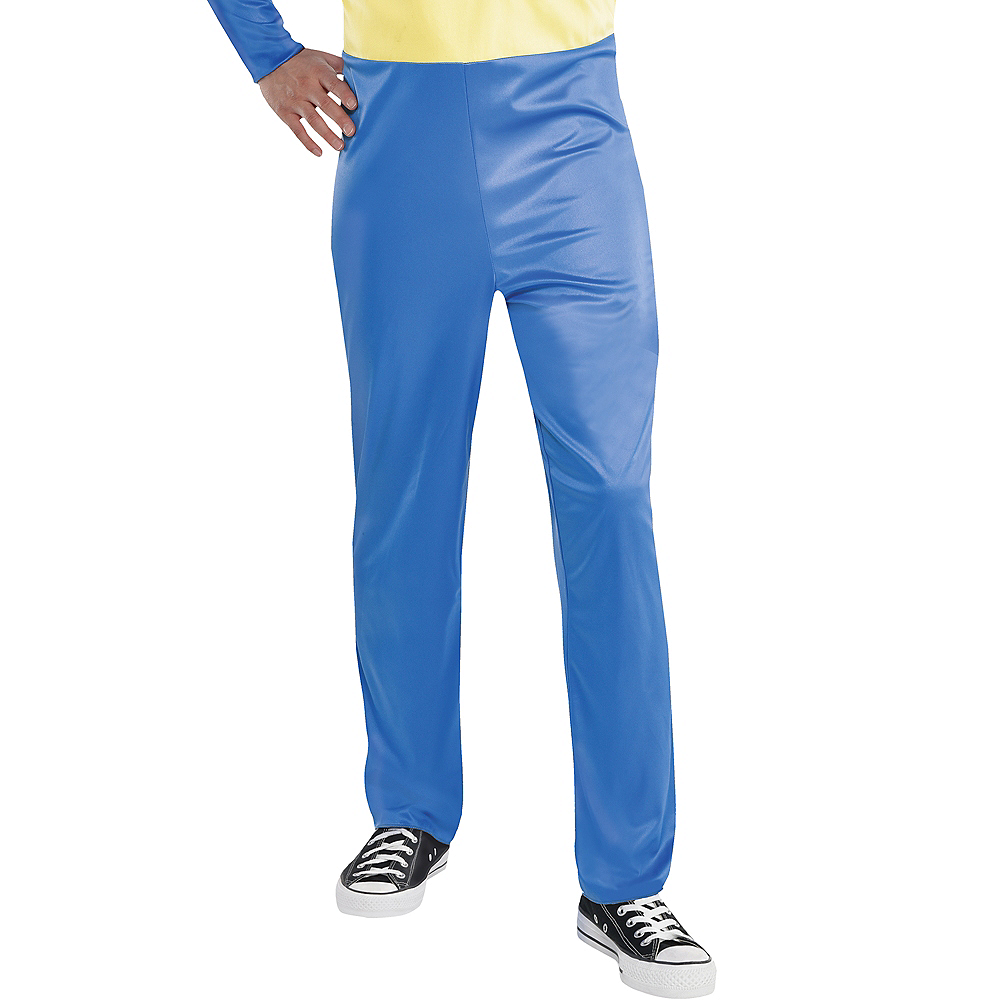 Adult Vault Boy Costume - Fallout Shelter Image #5
