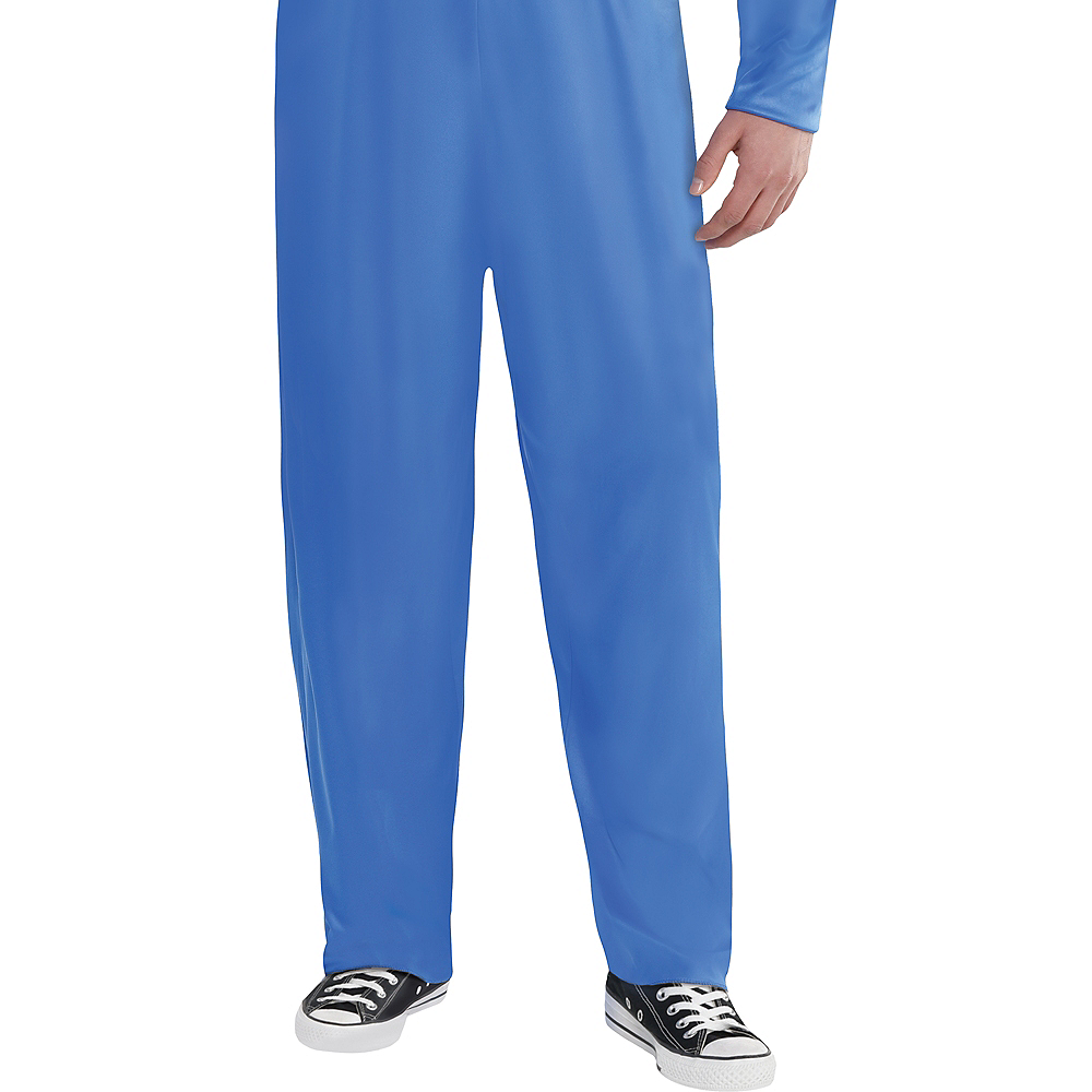Adult Vault Boy Costume Plus Size - Fallout Shelter Image #5