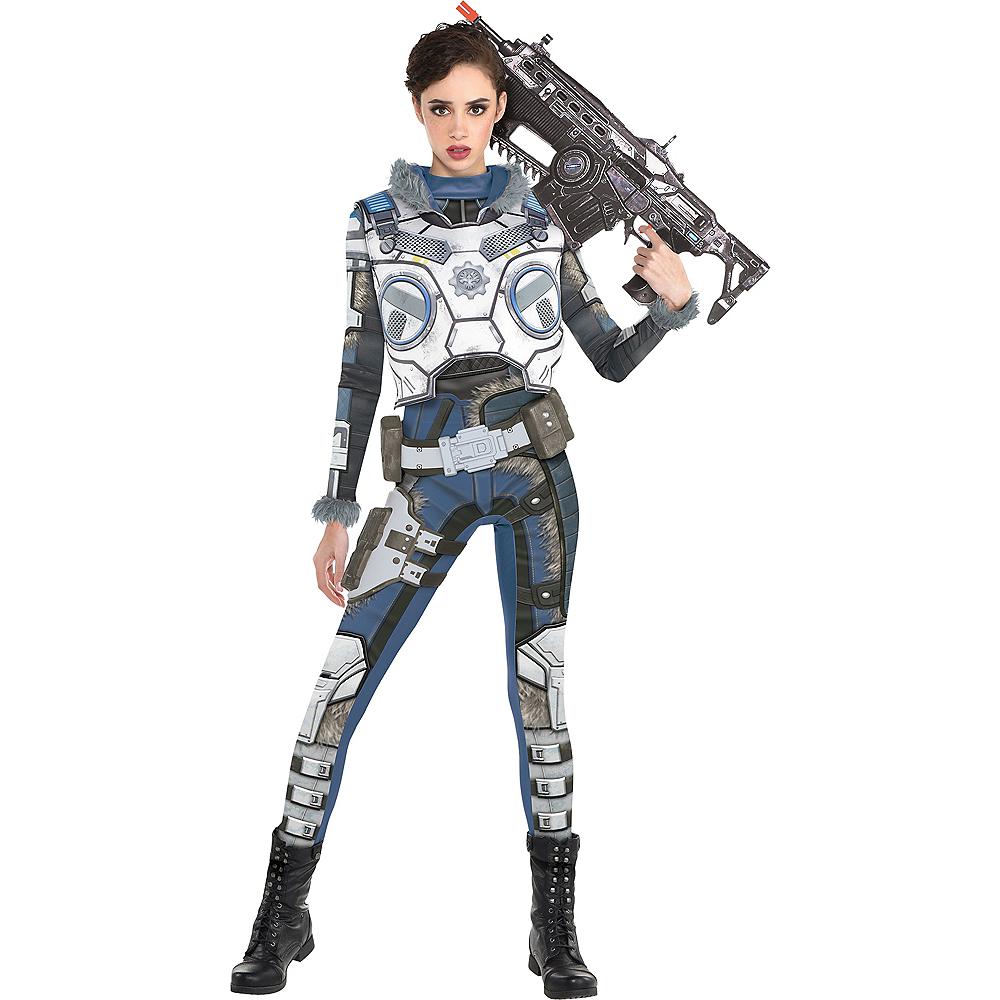 Adult Kait Diaz Costume - Gears of War Image #1