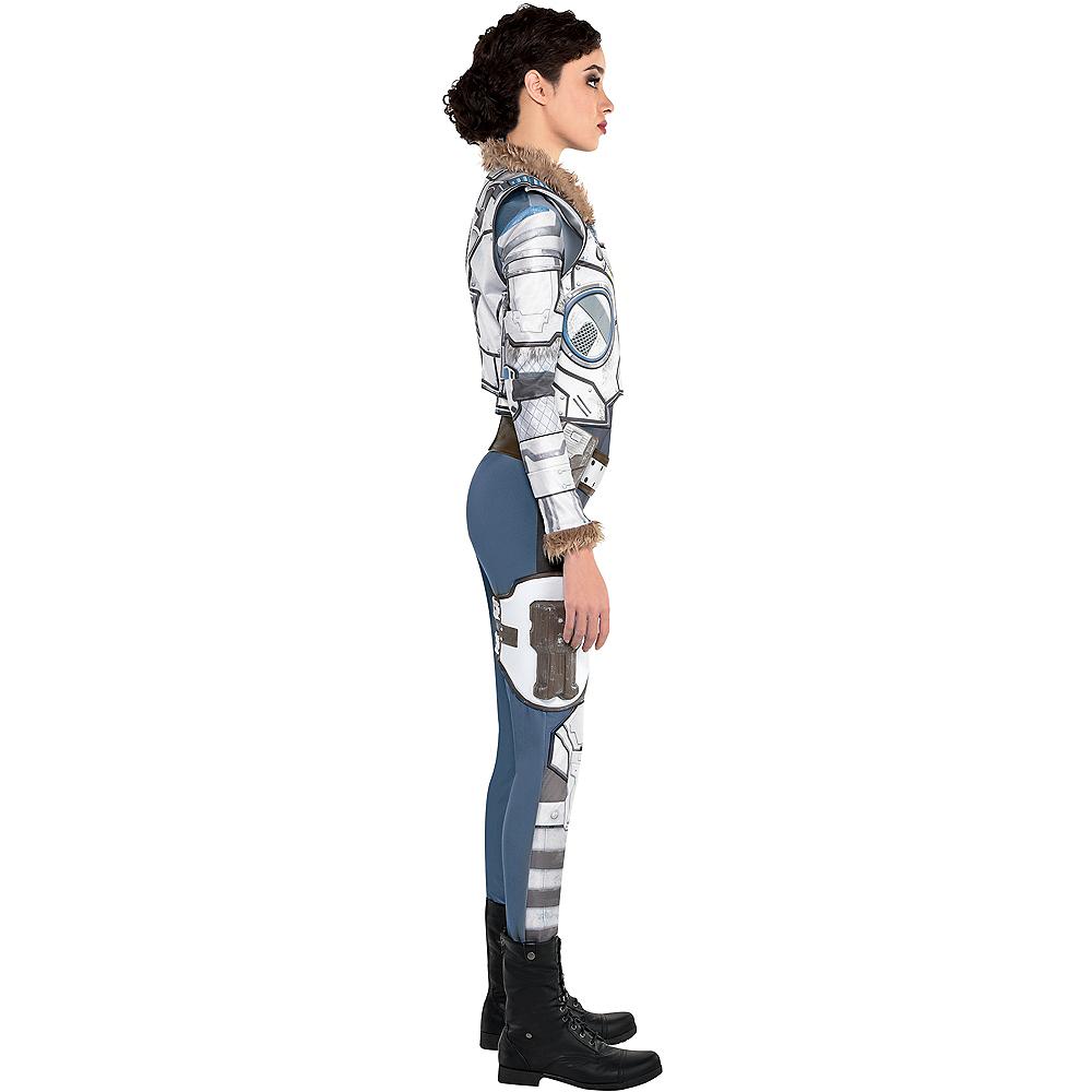 Adult Kait Diaz Costume - Gears of War Image #3