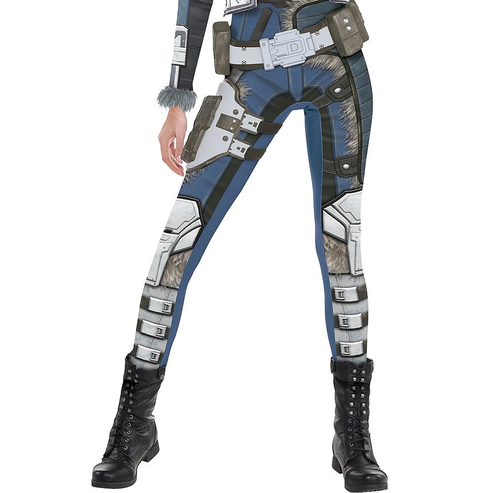 Adult Kait Diaz Costume - Gears of War Image #5