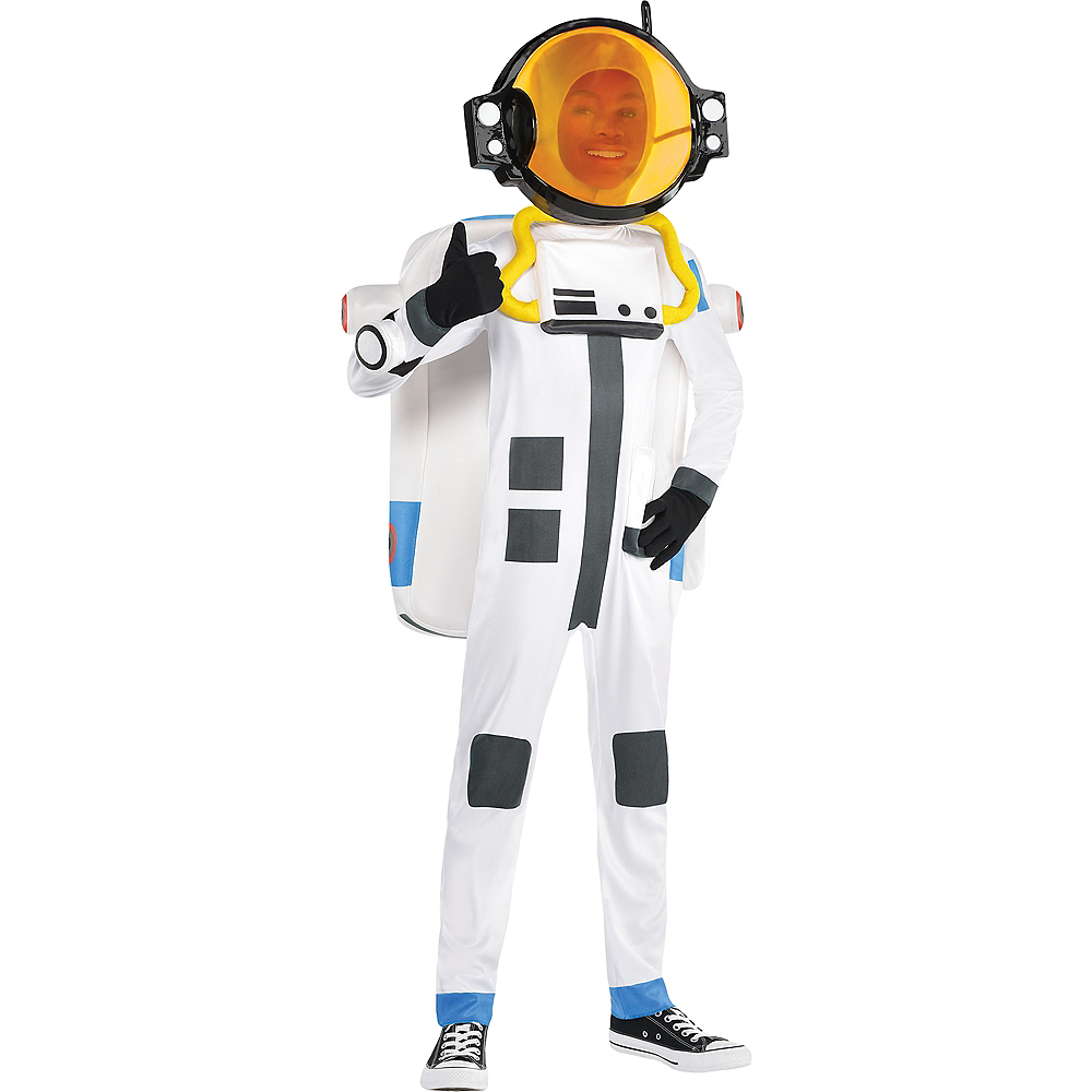 Child Exo Suit Costume - Astroneer Image #1