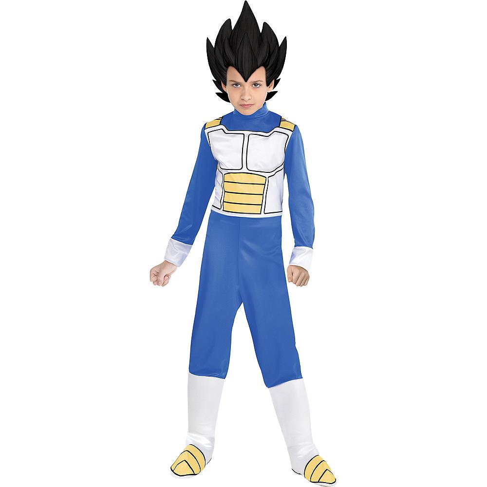 Child Vegeta Costume - Dragon Ball Super Image #1