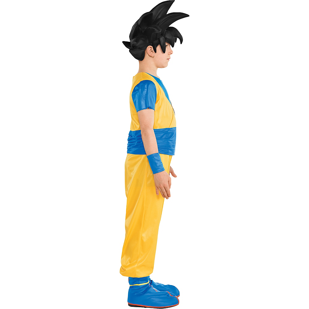 Child Goku Costume - Dragon Ball Super
