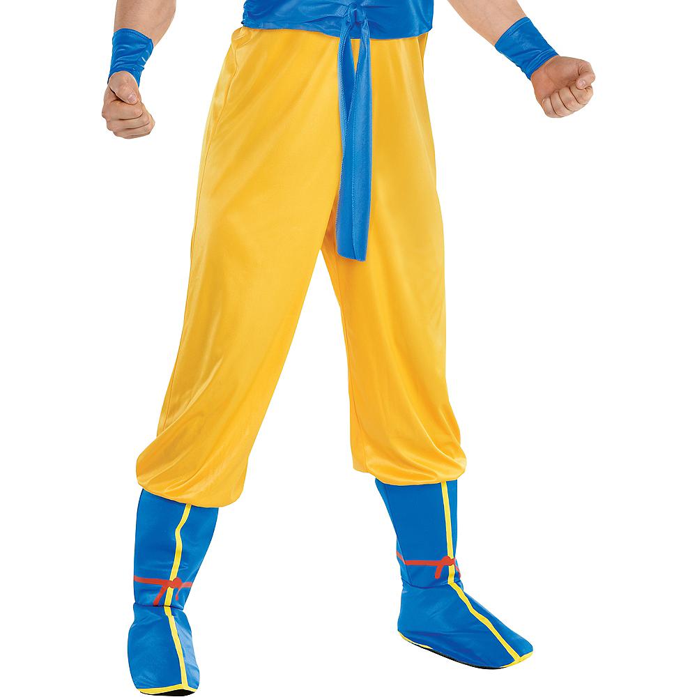 Adult Goku Costume - Dragon Ball Z Image #5