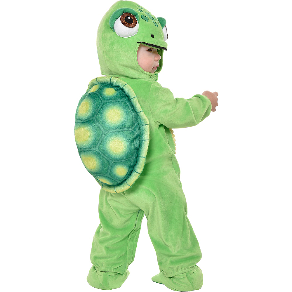 Nav Item for Baby Turtle Crawler Costume Image #2