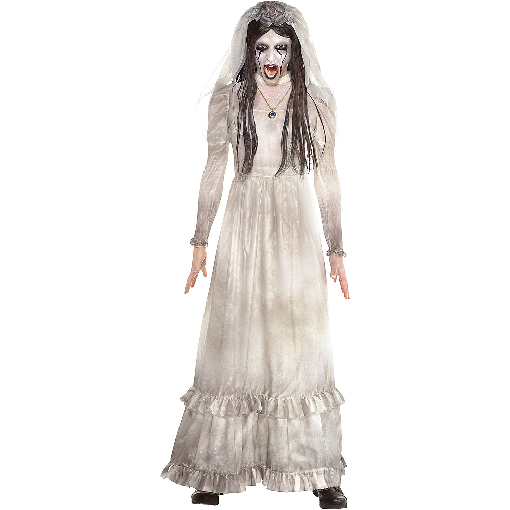 Adult La Llorona Costume - The Curse of La Llorona Image #1