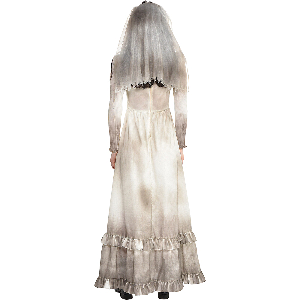 Adult La Llorona Costume Plus Size - The Curse of La Llorona Image #2