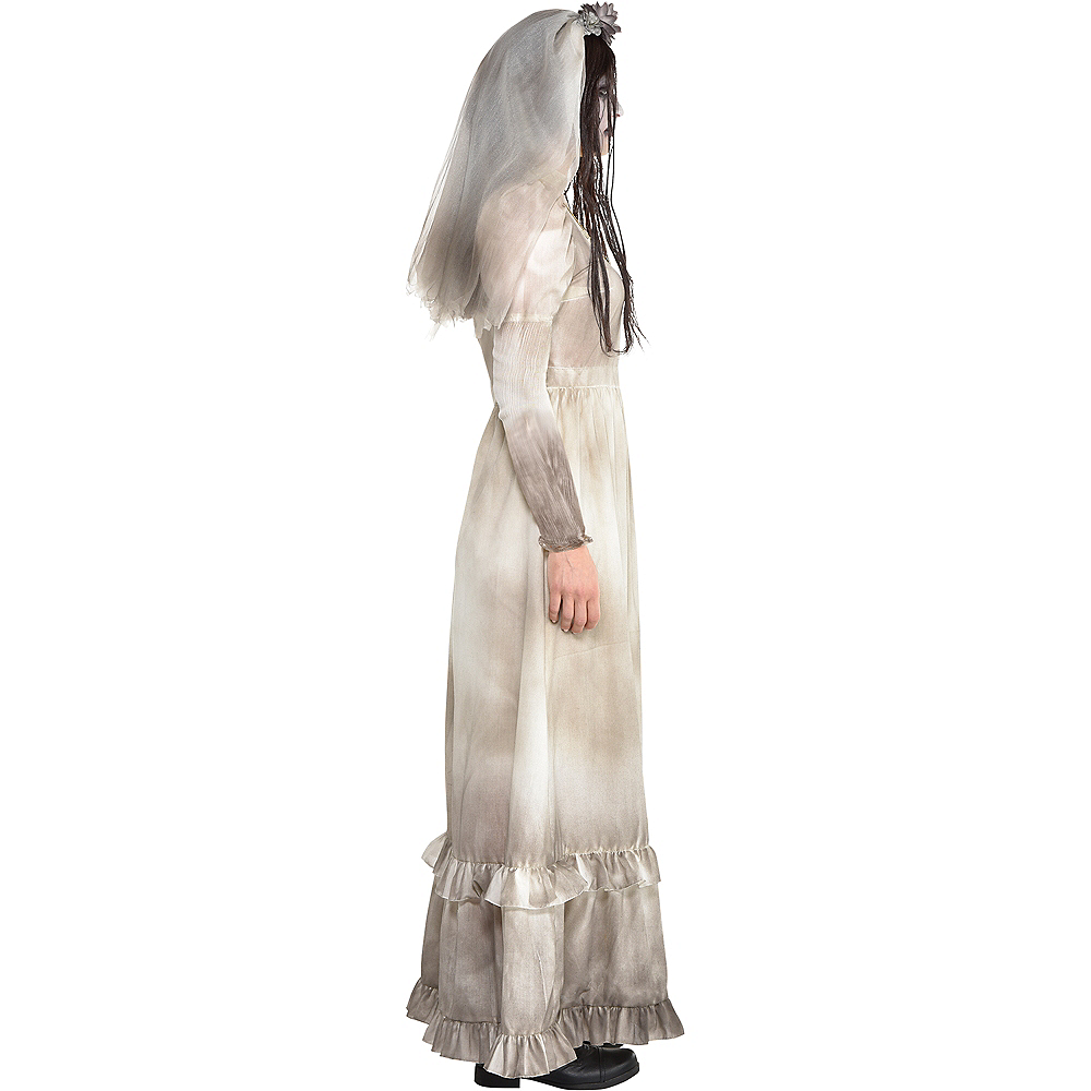 Adult La Llorona Costume Plus Size - The Curse of La Llorona Image #3