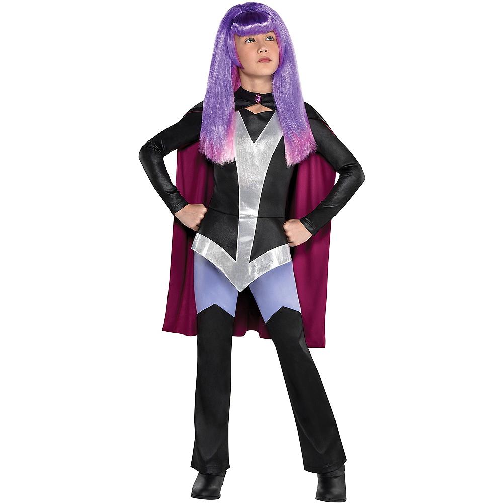 Child Zatanna Costume - DC Super Hero Girls Image #1