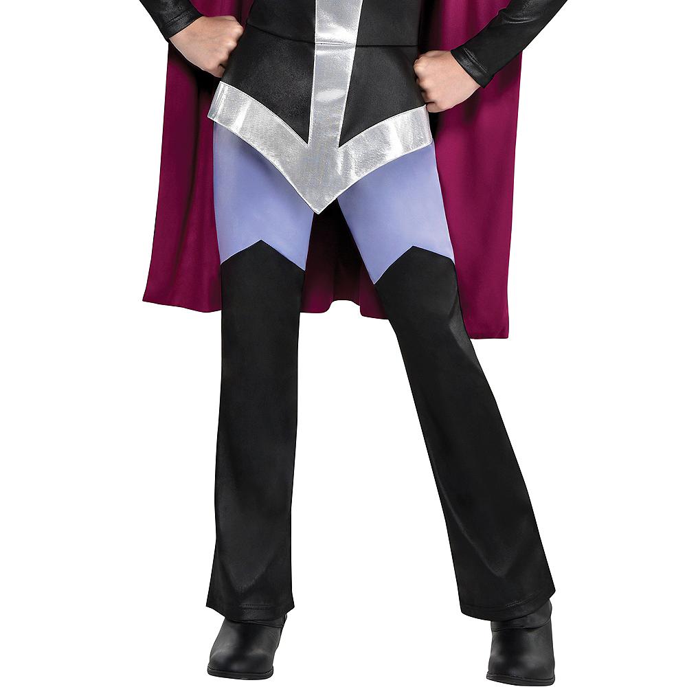 Child Zatanna Costume - DC Super Hero Girls Image #4