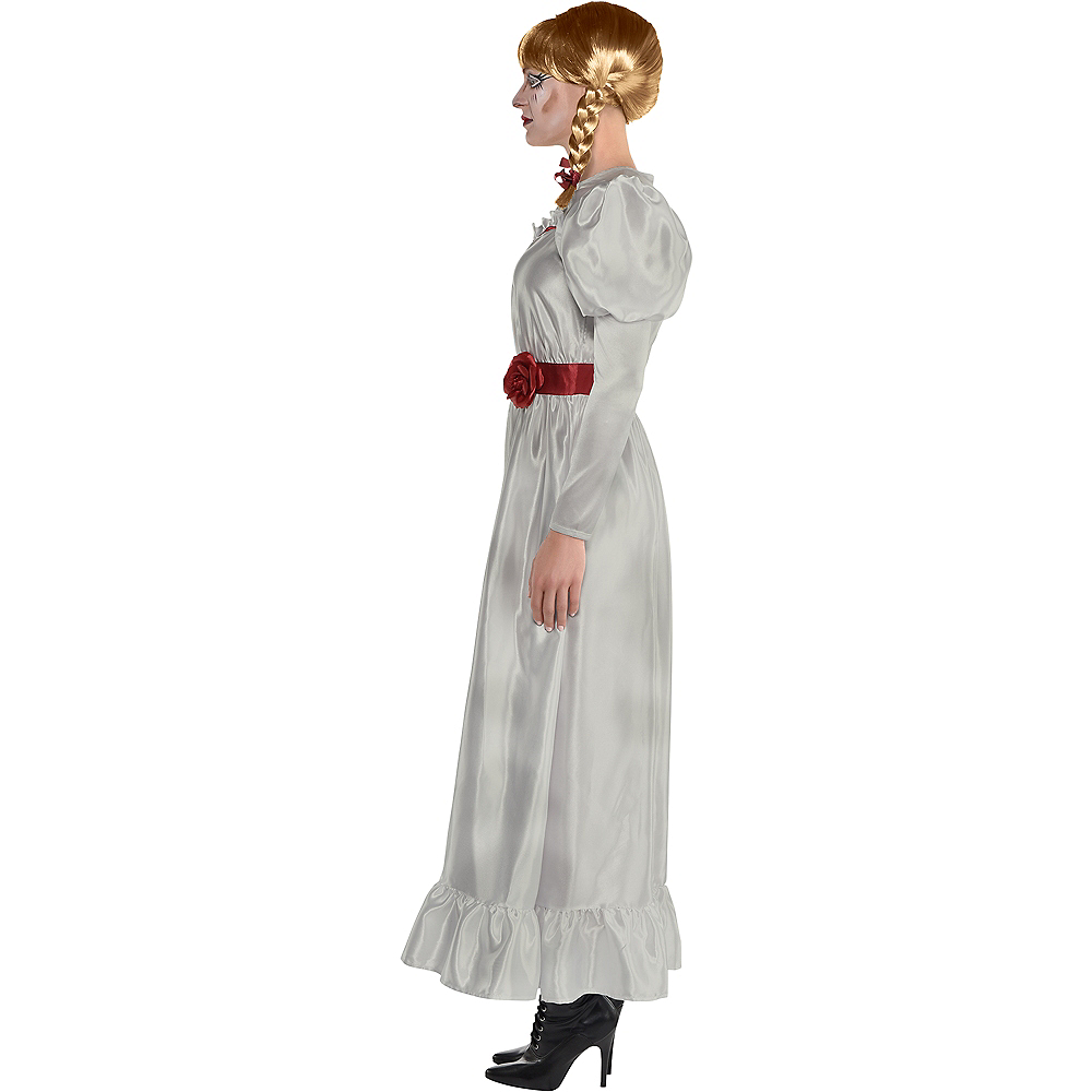 Adult Annabelle Costume - Annabelle Comes Home Image #2