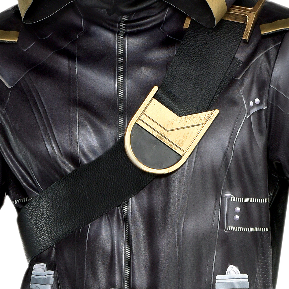 Nav Item for Adult Ronin Costume - Avengers: Endgame Image #3