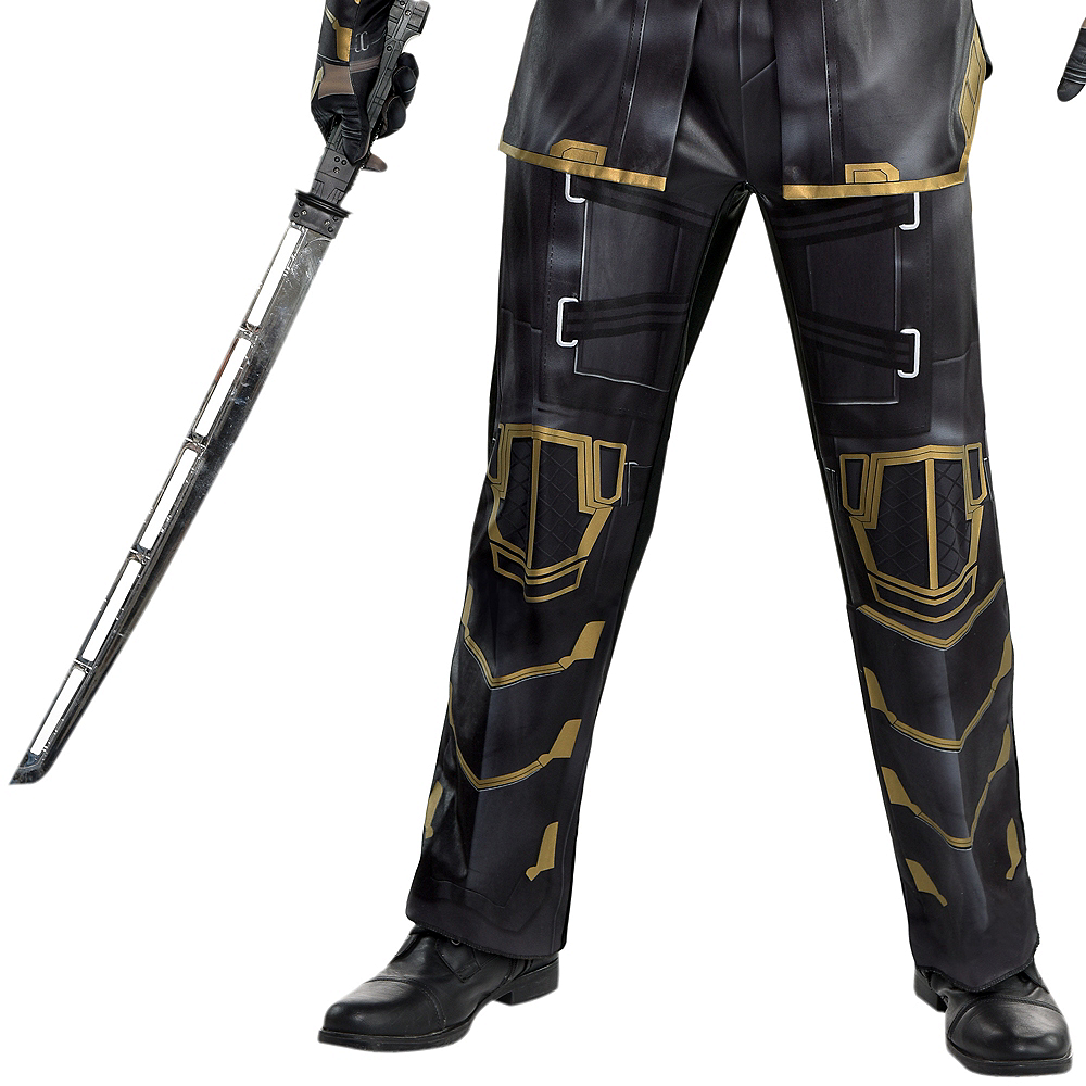 Nav Item for Adult Ronin Costume - Avengers: Endgame Image #4