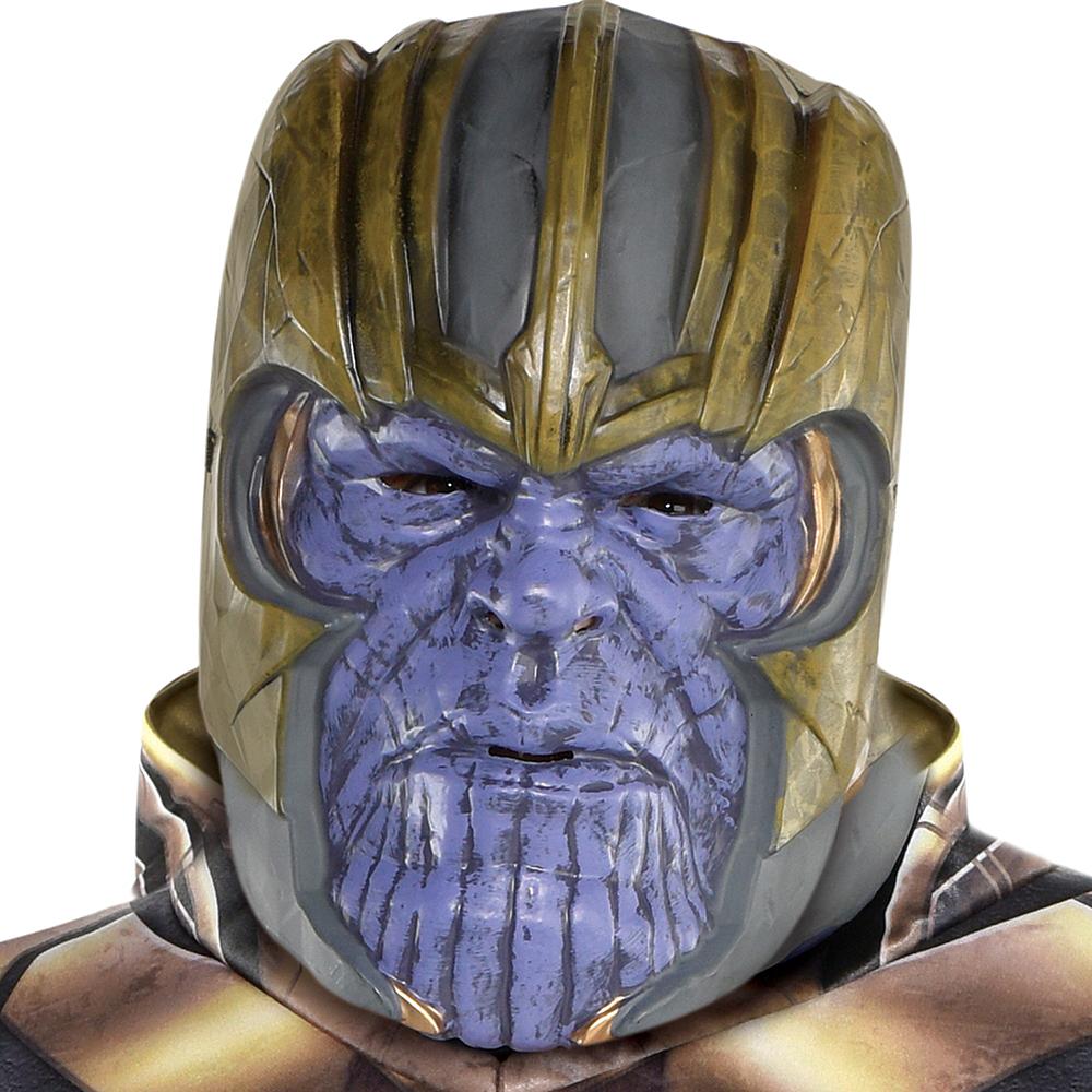 Child Thanos Muscle Costume - Avengers: Endgame Image #2