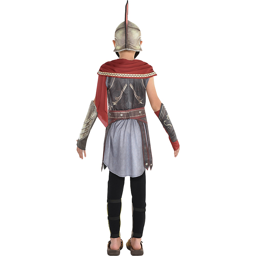 Child Alexios Costume Assassin S Creed Party City