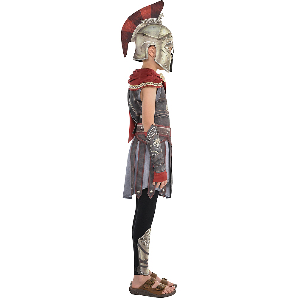 Child Alexios Costume Assassin S Creed Party City Canada