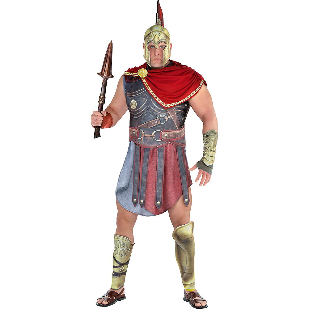 Plus Size Alexios Costume For Adults Assassin S Creed Party