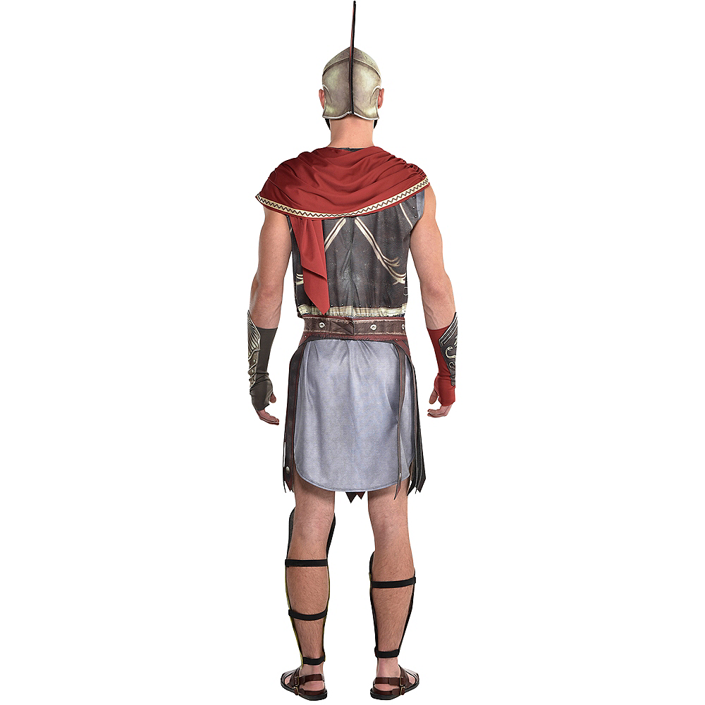 Adult Alexios Costume Assassin S Creed Party City