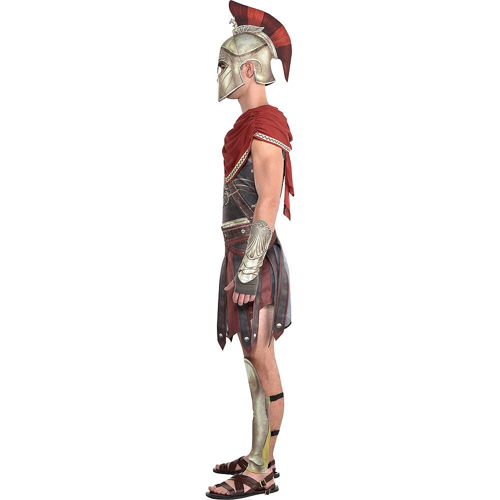 Adult Alexios Costume - Assassin's Creed Image #3