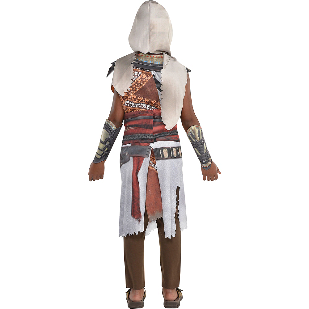 Child Bayek Costume - Assassin's Creed Image #2