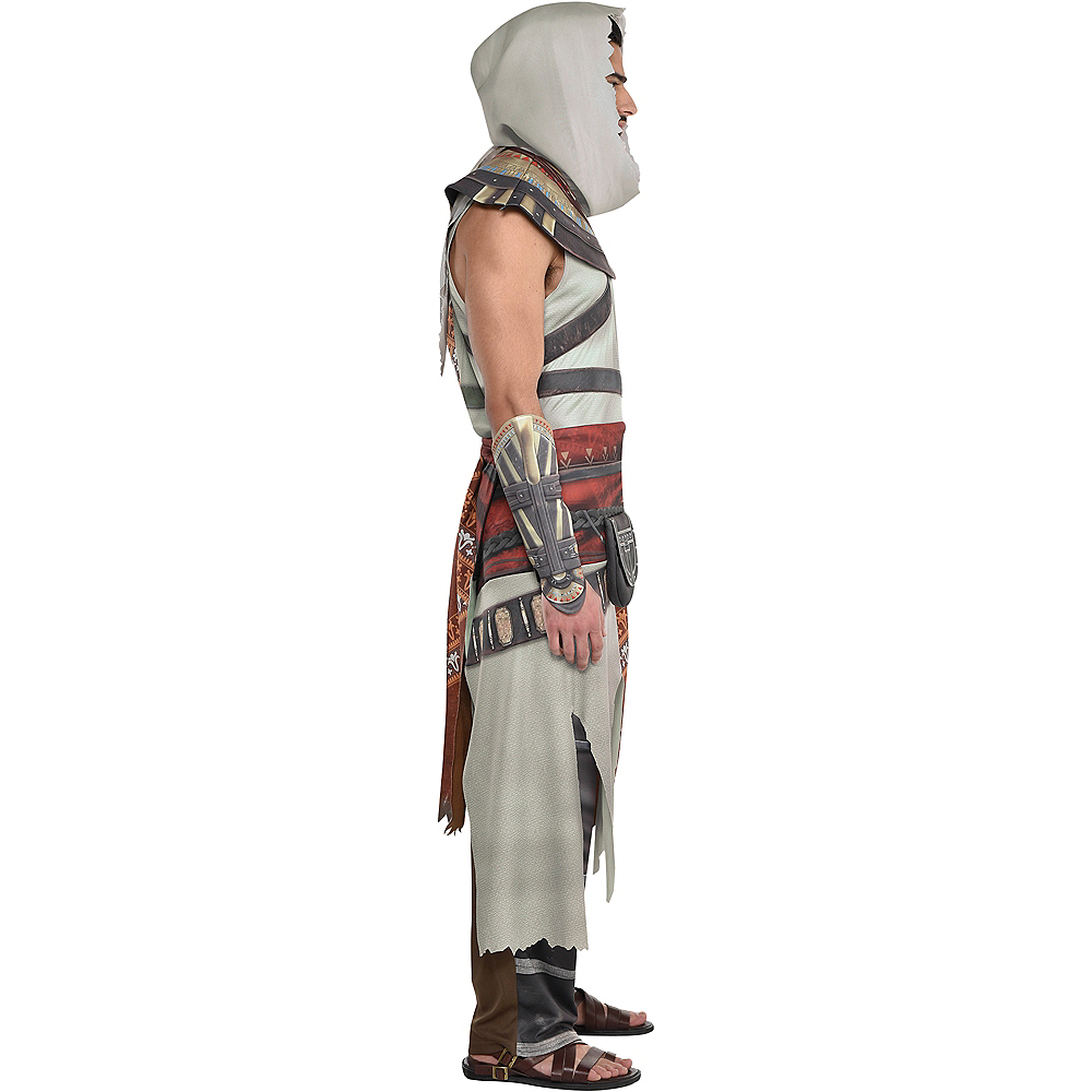 Adult Bayek Costume - Assassin's Creed Image #2