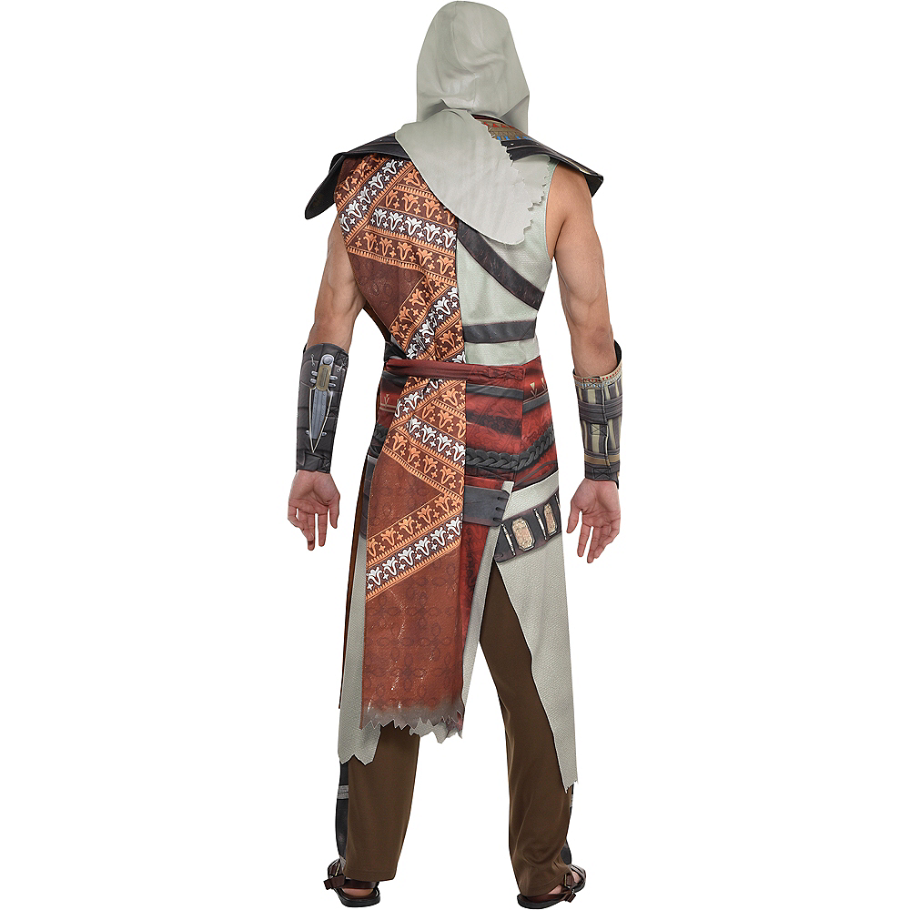 Adult Bayek Costume Assassin S Creed Party City Canada