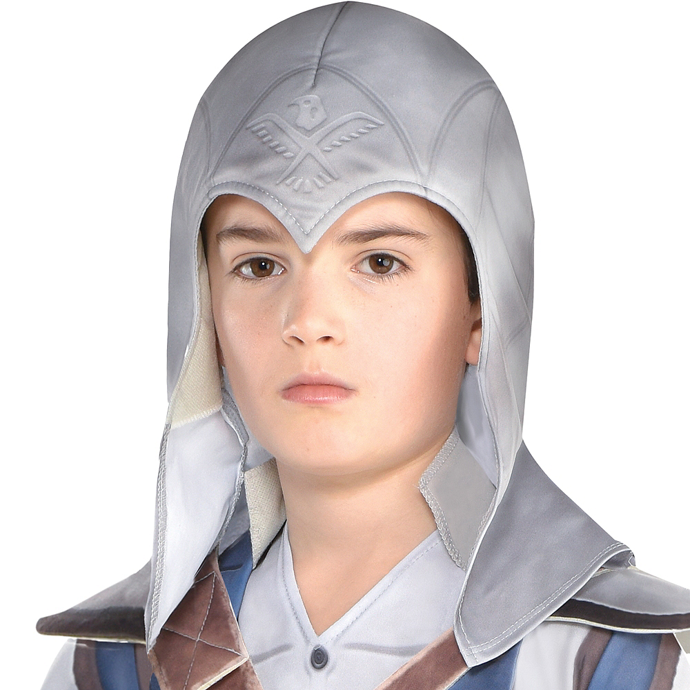 Nav Item for Child Connor Costume - Assassin's Creed Image #2