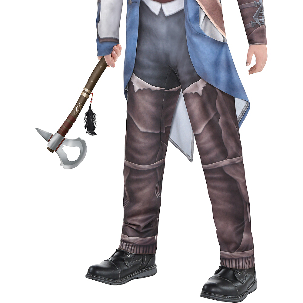 Child Connor Costume - Assassin's Creed Image #4