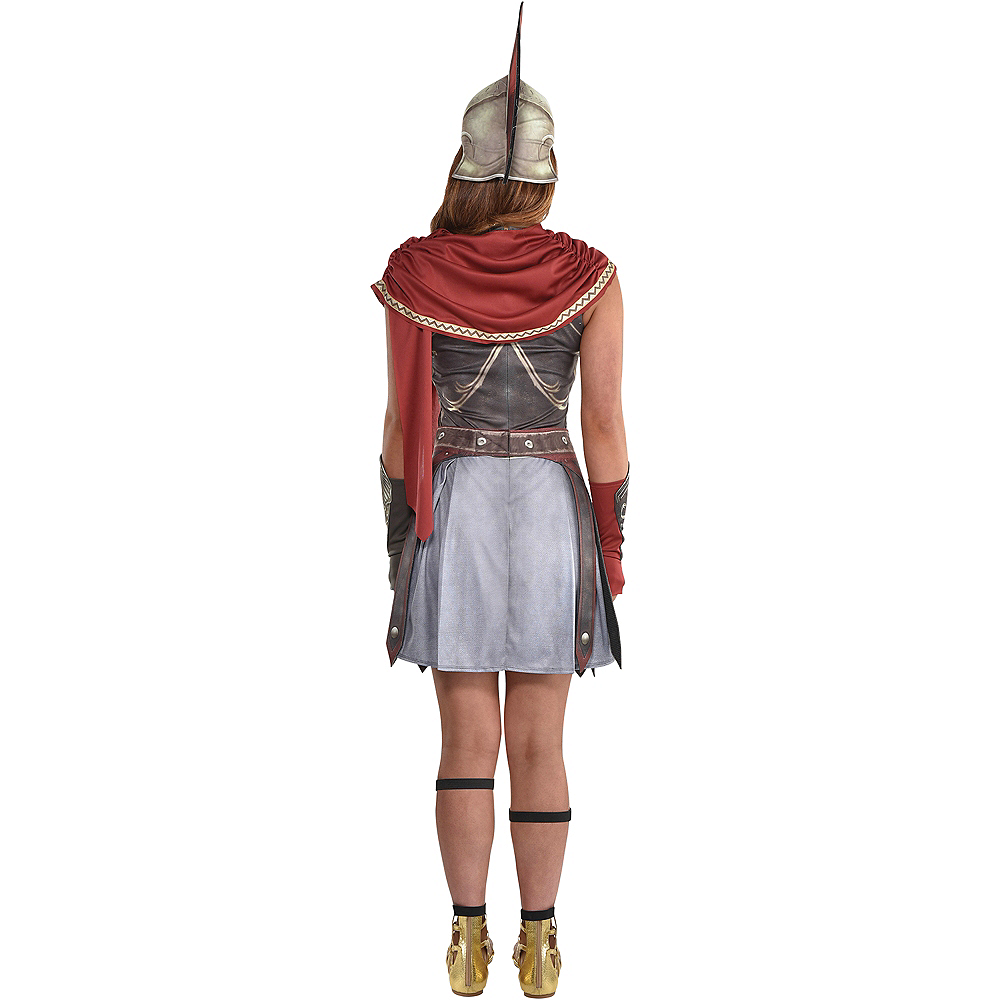 Adult Kassandra Costume - Assassin's Creed Image #2