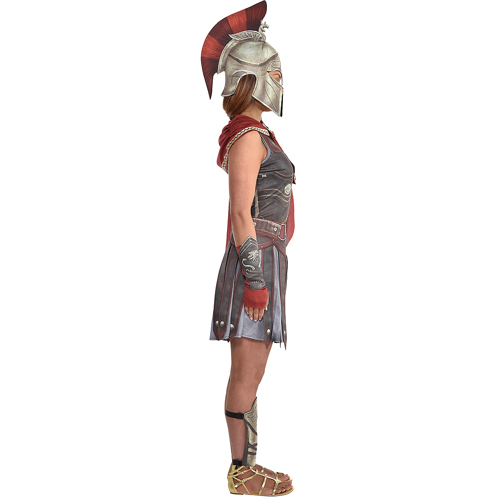 Adult Kassandra Costume - Assassin's Creed Image #3
